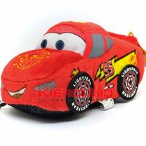 Rayo Mcqueen Cars Auto Peluche Original Disney Store Envío