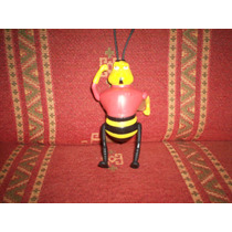 Muñeco Bee Movie Coleccion Mc Donald