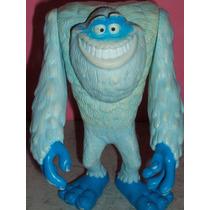 Monster Inc. Yety Coleccion Disney Pixar Mc Donald