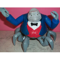 Monster Inc. Waternoose Coleccion Disney Pixar Mc Donald