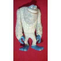Muñeco De Mc Donalds Monster Inc Disney Pixar