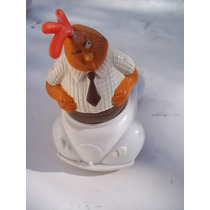 Muñeco Chicken Little - Coleccion Mc Donalds