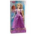 Princesas Barbie. Rapunzel. Nueva Con Caja