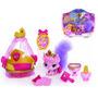 Mascotas C/accesorios Palace Pets Tv Princesas Disney