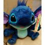 Lilo & Stitch Peluche Stitch Original Disney En Zona Sur