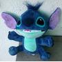Peluche Stitch Original Disney Lilo & Stitch En Zona Sur