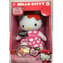 Muneca Con Luz Hello Kitty Grande Zap 83083