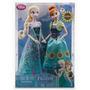 Princesas Ana Y Elsa De Frozen Originales