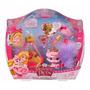Palace Pets Mascotas Princesas Con Accesorios Aurora O Ariel