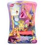Rapunzel Torre De Tesoros - 100% Original Mattel - 9 Cm