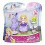 Muñecas Salon De Belleza Rapunzel Original Hasbro B5337