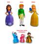 Princesa Sofía - 6 Personajes
