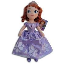 Muñeca Princesita Sofia