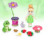 Princesas Disney Animator Set Tinker Bell Mini Disney Store