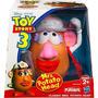 Toy Story 3 Sra. Cara De Papa - De Hasbro- Mrs. Potato Head