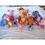 Muñecos De Paño De Winnie Pooh