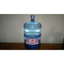 Agua Premium En Botellon De 12 Litros