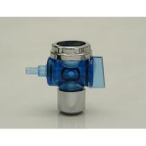 Valvula Derivadora Drago By Pass Purificador De Agua