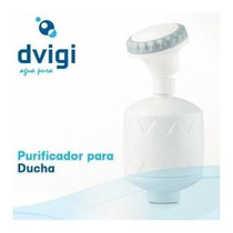 Filtro Purificador De Ducha Dvigi