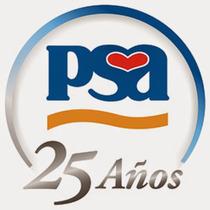 Purificadores De Agua Psa + 4 Filtros
