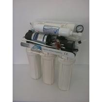 Purificador De 5 Filtro (osmosis Inversa) Para Domicilio