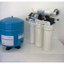 Purificador De Agua 5 Filtro (osmosis Inversa)
