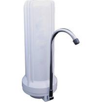 Filtro Purificador Agua Sobre Mesada Cloro+rep Distribuidor