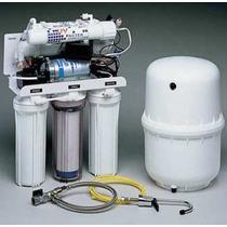 Filtro Purificador De Agua - Osmosis Inversa C/manómetro