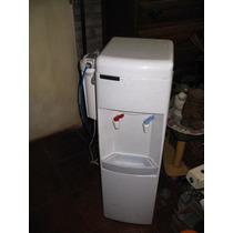 Dispenser De Agua Frio Calor De Red Con Filtro Bacope No Usa