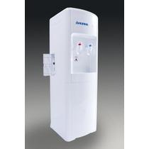 Dispenser De Agua Frio Calor Conexion A Red Basta De Bidones