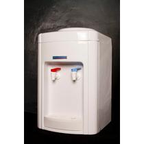 Dispenser De Agua Con Sistema De Purificacion