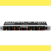 Behringer Cx2310 - Crossover 2 Vias Mono 3 Vias Stereo