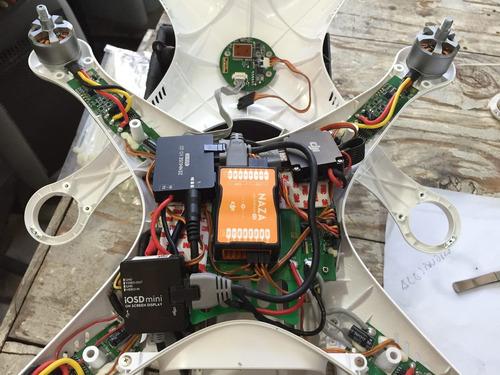 Dji Drones Asesoramiento Serviciotecnico Reparacion Repuesto