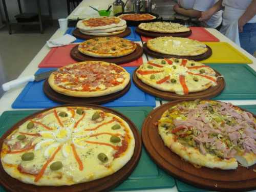 Dolce Cuore - Pizza Party Y Catering Para Eventos