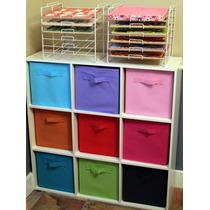 Mueble Organizador Para Niños