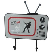 Perchero Tv 544004
