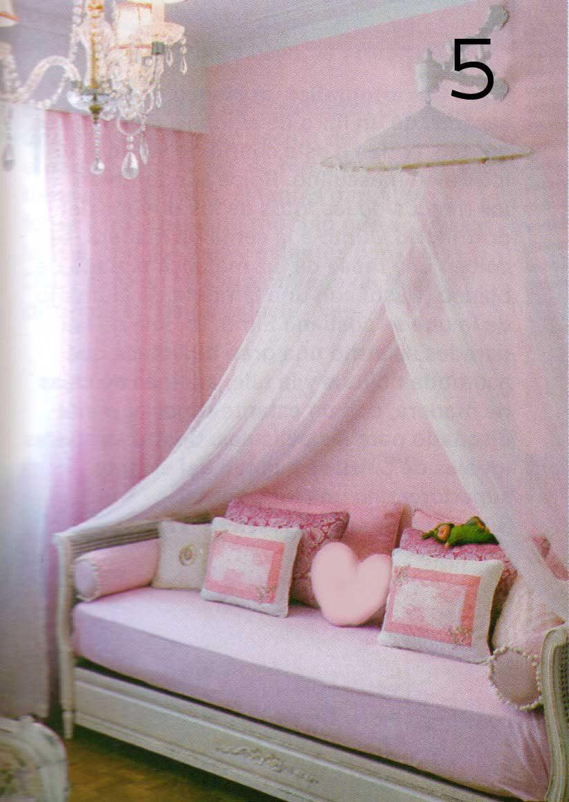 Tul para camas cuna imagui - Decoracion de camas ...