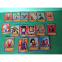 Cartas Dragon Ball Z Dbz Rpg