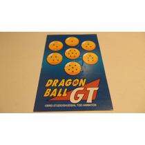 Dragon Ball Z Gt -cartas-nuevas-oferta !!