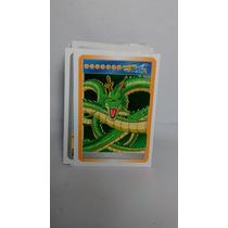 180 Cartas De Dragon Boll Z Kai