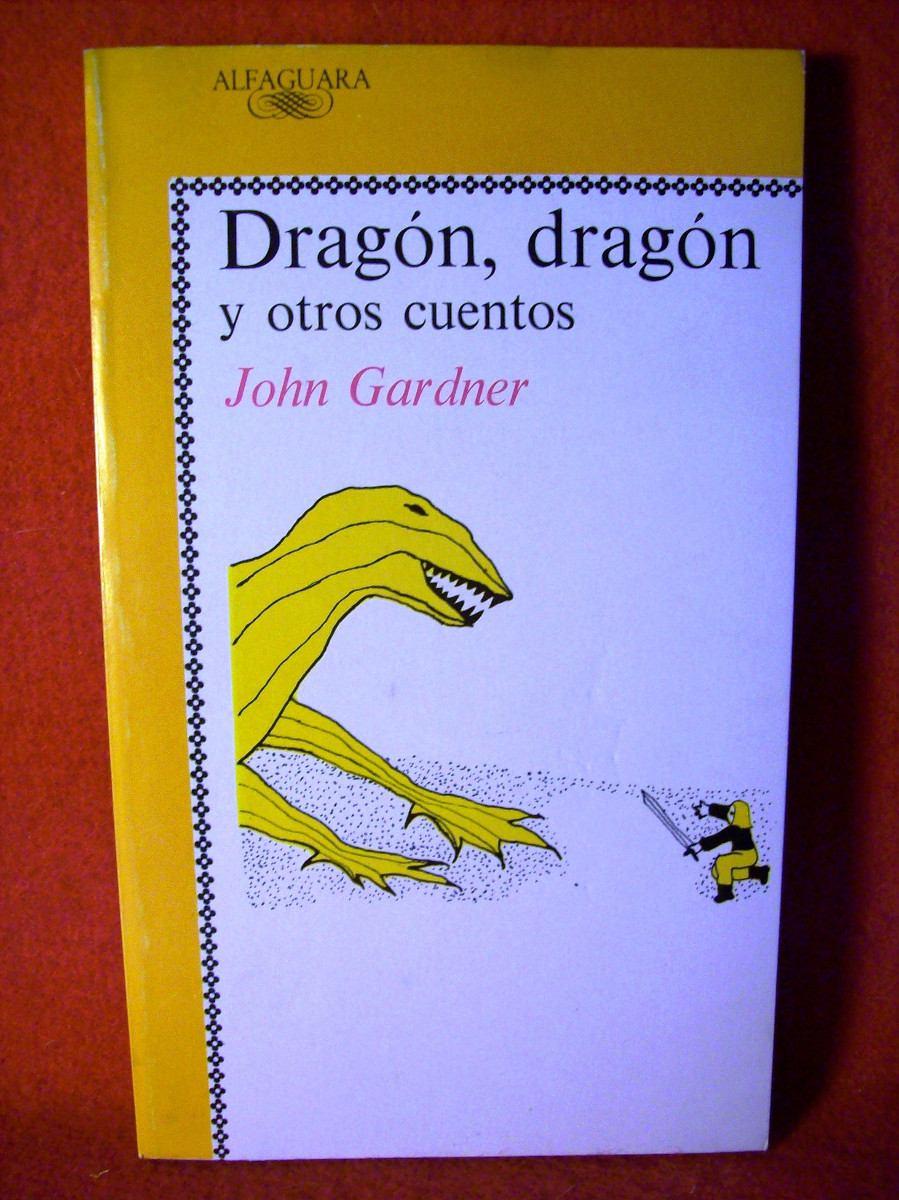 the story dragon dragon by john gardner