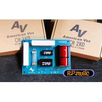 Divisor American Vox Cr2k0 - 100 Wrms -
