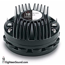 Driver Eighteensound Nd1070 | 1 Pulgada