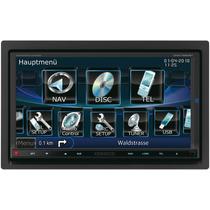 Instalación De Stereo Con Dvd / Gps / Bluetooth - Zona Norte