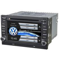 Estereo Vw Gol Fox Bora Suran Gps Igo Dvd Mp3 Usb Bluetooth
