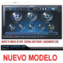 Estereo Dvd Doble Din Gps Usb Sd Tv Digital, Bt Pantalla 7