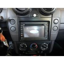 Stereo Dvd Gps Bluetooth Para Ford Ecosport Mandos Volante