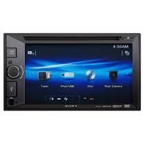 Excelente Reproductor Dvd Sony Xav-65 55 Watts X 4canales