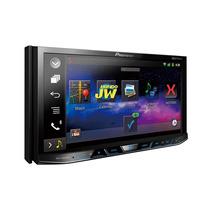 Stereo Pioneer Dvd 8650 Bt Dvd Desmontable Reemplaza 8550