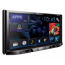 Pioneer Avh-x 5750 Tv Bluetooth Tv Digital Pantalla 7